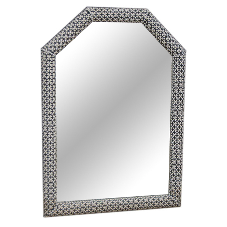John Dickinson  Rare Custom Wall Mirror $4,500