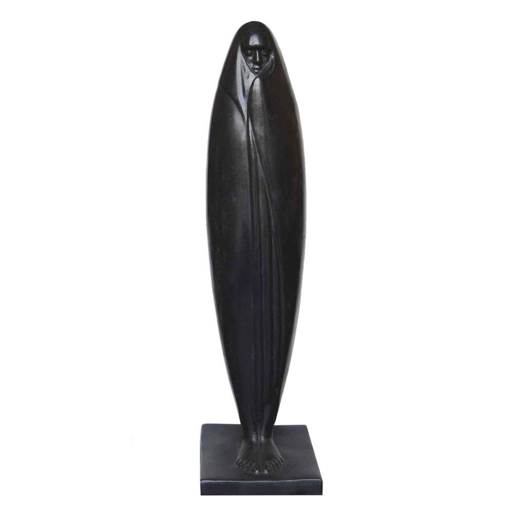 "Celine LePage  ""Femme de Marrakech"" $12,500"