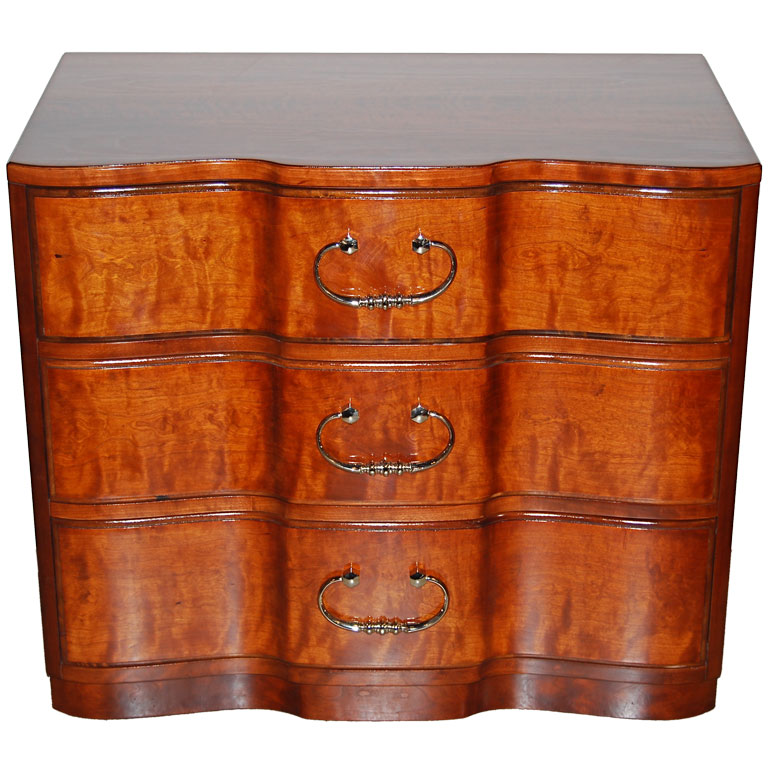 Dorothy Draper  Custom Chest for Fairmont Hotel $5,500