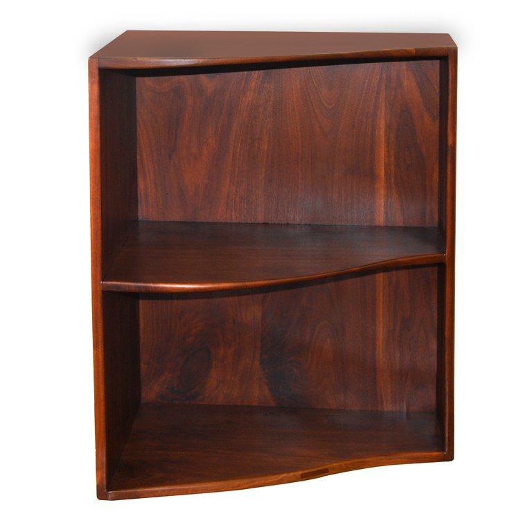 Wharton Esherick  Small Corner Shelf $15,000