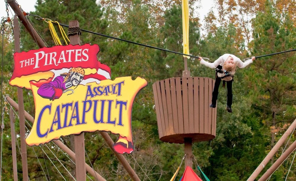 The Assault Catapult
