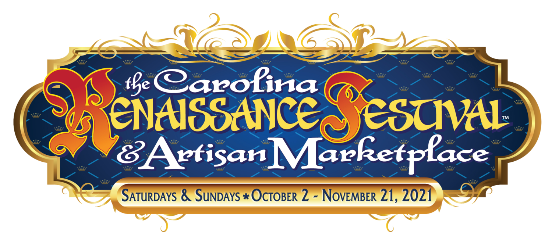 2021 Carolina Fall Renaissance Festival and Artisan Marketplace
