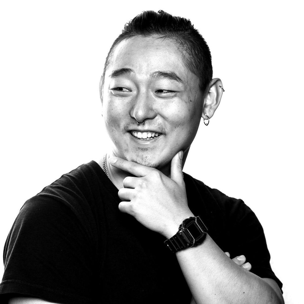 Hello, my nameis Ji Sub!I am an illustrator and designermaking things in NY. -
