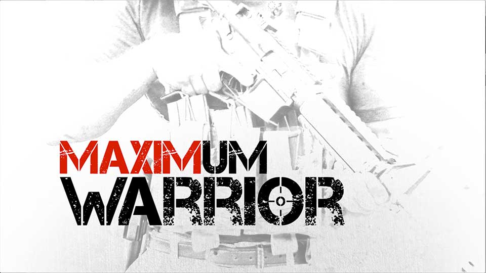 Maxim: Maximum Warrior