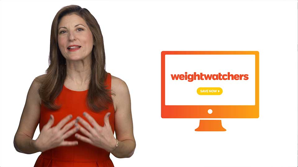 Weight Watchers: Simple Steps