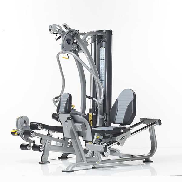 Tuffstuff SXT-550 with Leg press