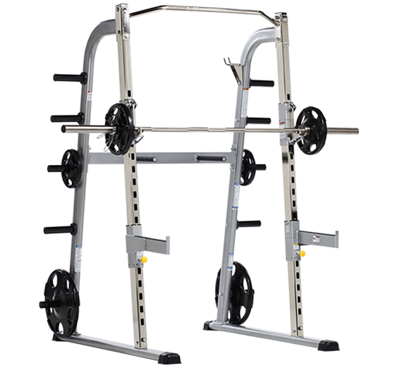 Tuffstuff CHR-500 half rack