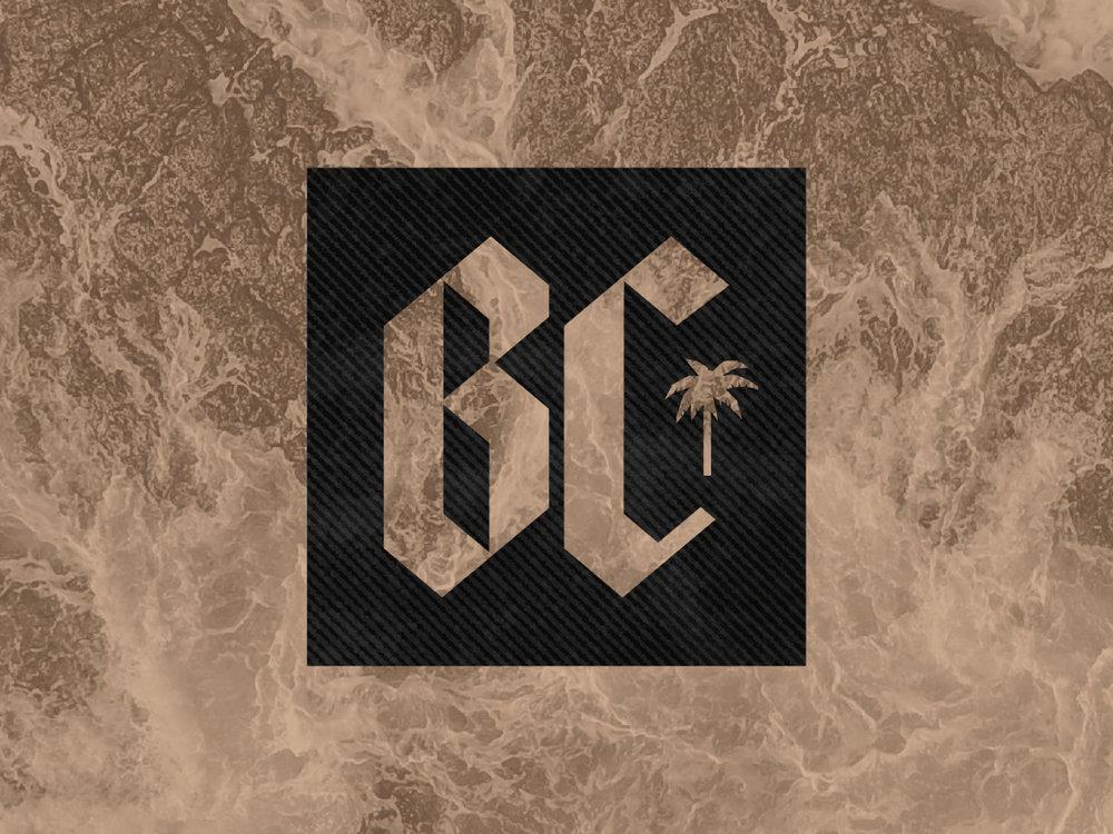 2018 Beach Camp Logo