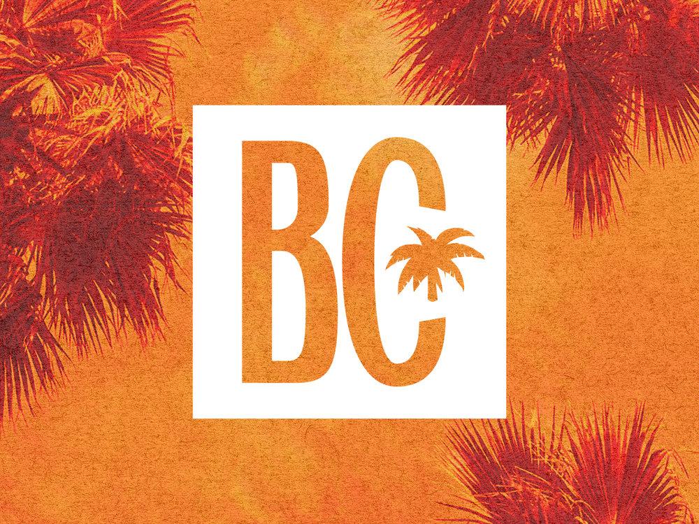 2017 Beach Camp Logo