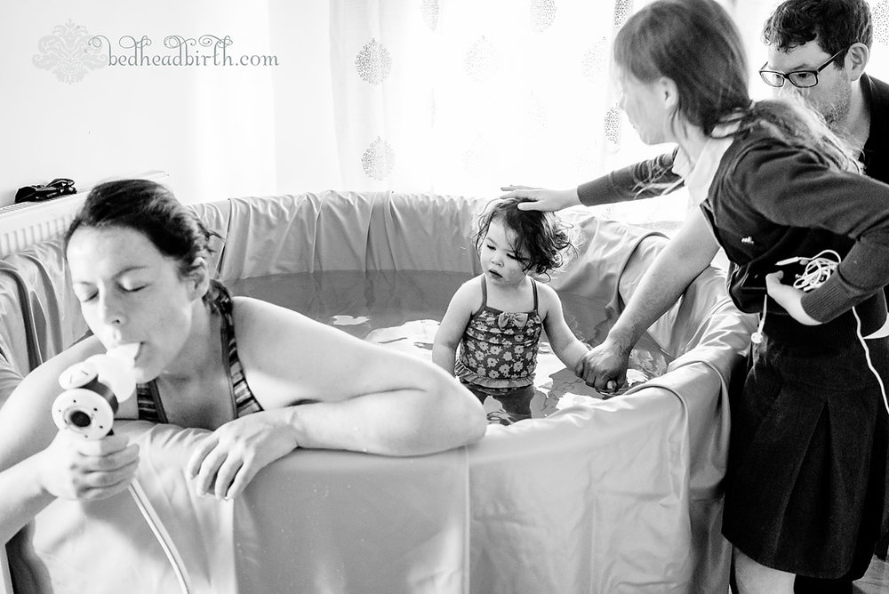 midwives, home birth, labor, photography