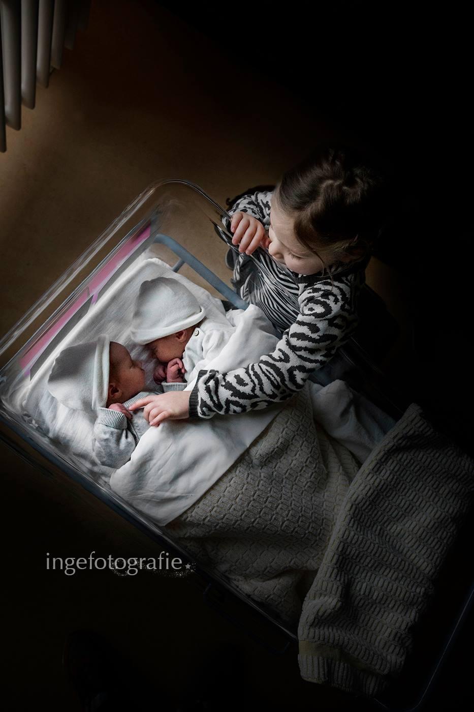 Geboortefotografie Nederland / www.ncvg.nl