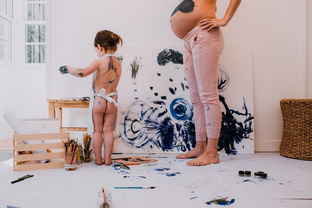 Stephanie Entin /  Little Plum Photography & Doula