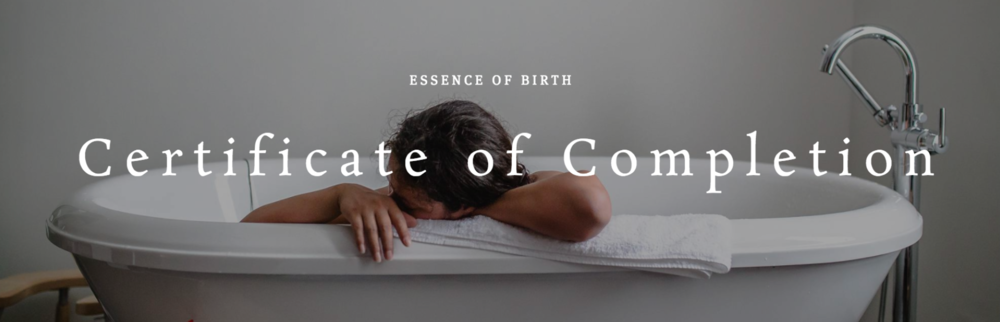 learn birth photography online