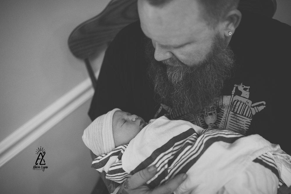 Florida, Birth Center, Transfer, Hospital Birth