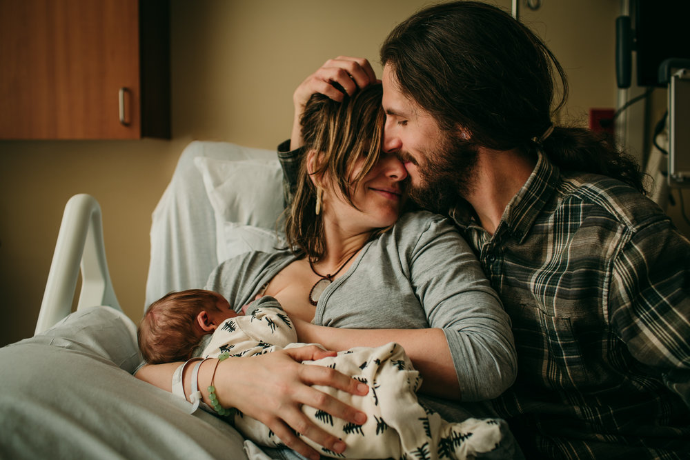 Postpartum 15