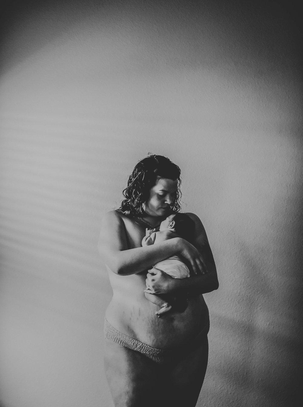 Postpartum 22