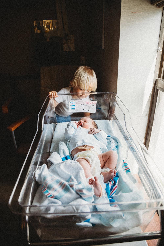 Postpartum 63