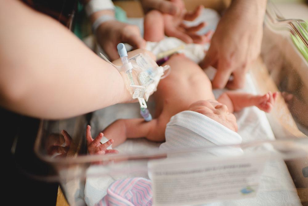 Postpartum - 140