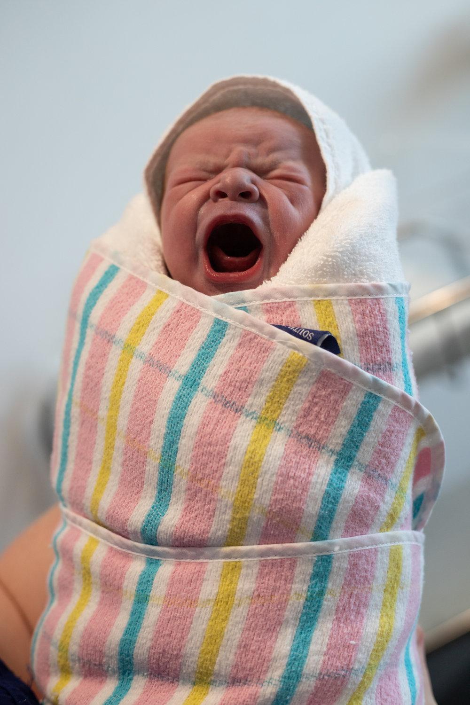 Postpartum - 165