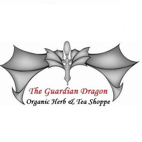 Guardina Dragon Organic Herb and Tea Shoppe Logo.jpg