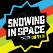 SNOWING IN SPACE COFFEE CO., Charlottesville