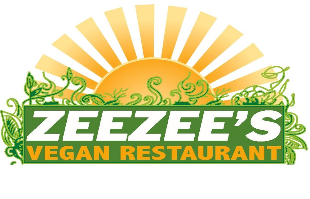 ZEEZEE'S, Roanoke  Brand-new 100% vegan restaurant!  Subs, salads, and desserts