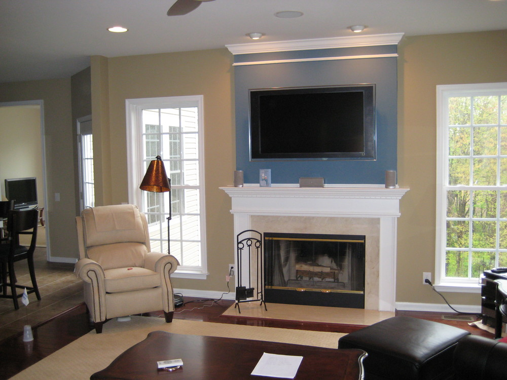 Interior Painting in Chester Springs, PA