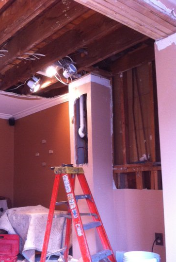 Drywall Repair Downingtown, PA