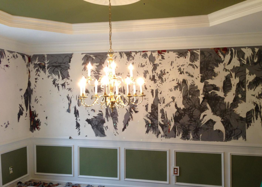 Wallpaper Removal in Downingtown, PA