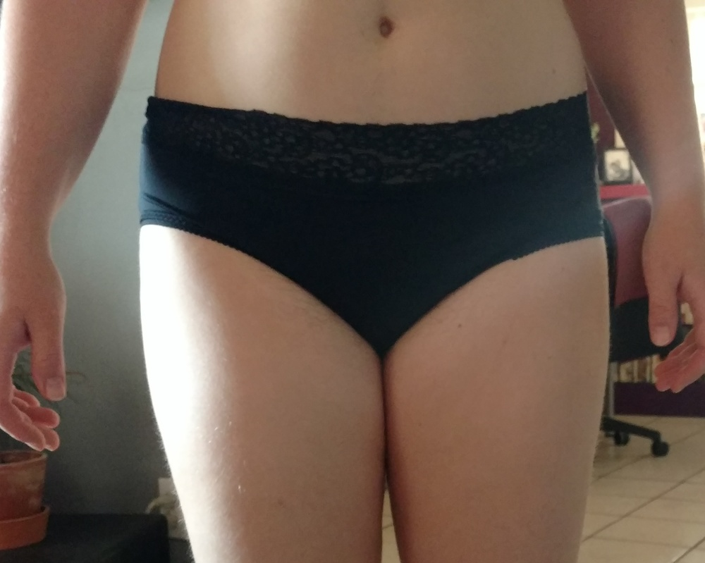 Think Period Panties Review | Cock & Crow #periodpanties #thinx