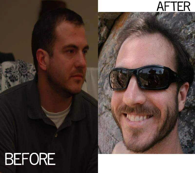 Reality Rehab | Before + After #ecourse #realityrehab