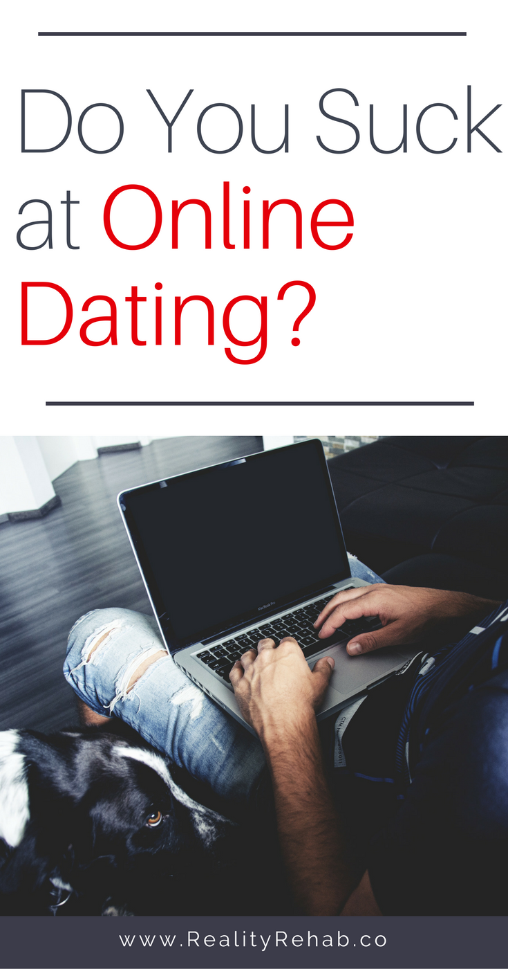Man sets up fake online dating profile
