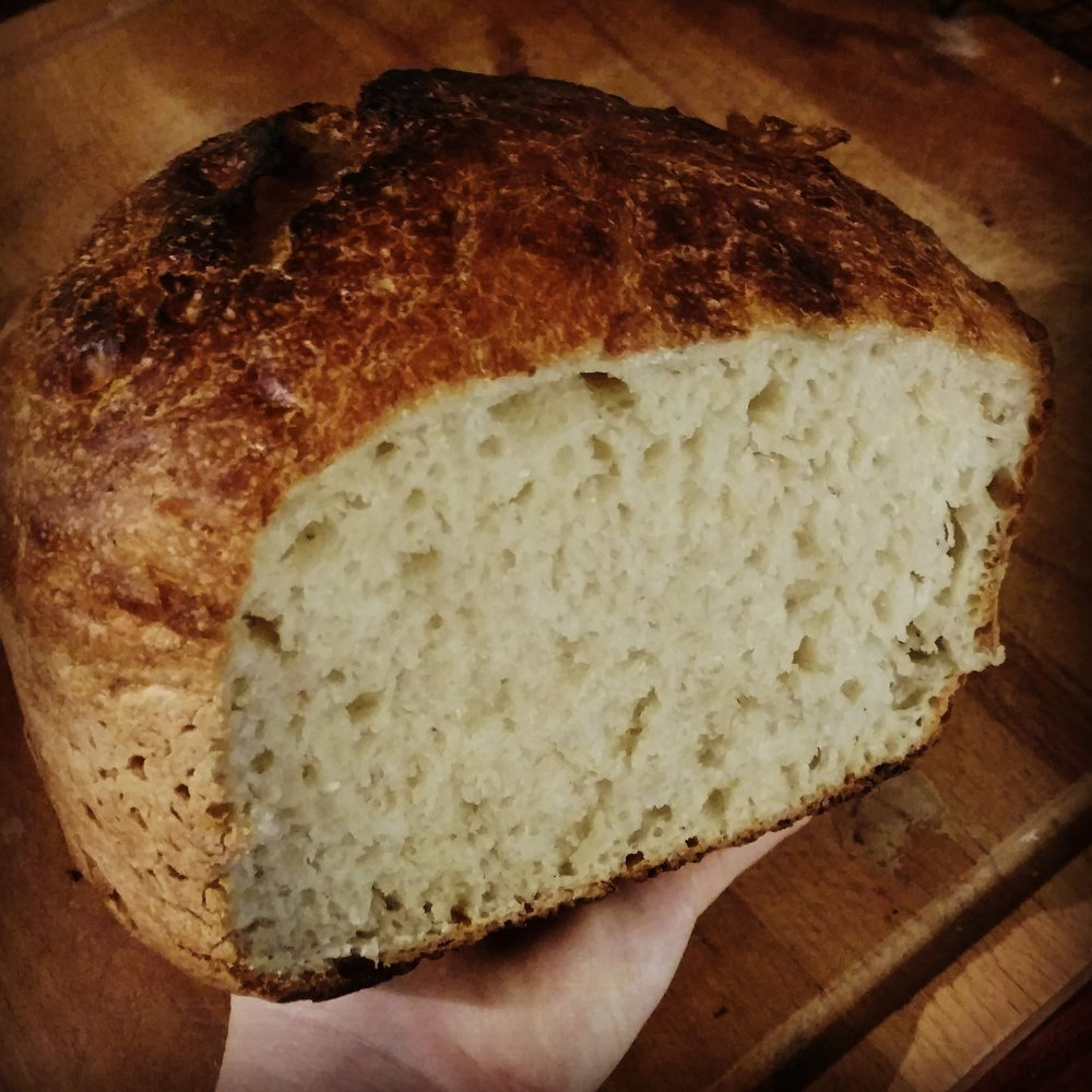 The Perfect Sourdough Bread Recipe | Cock & Crow #recipe #sourdough #bread