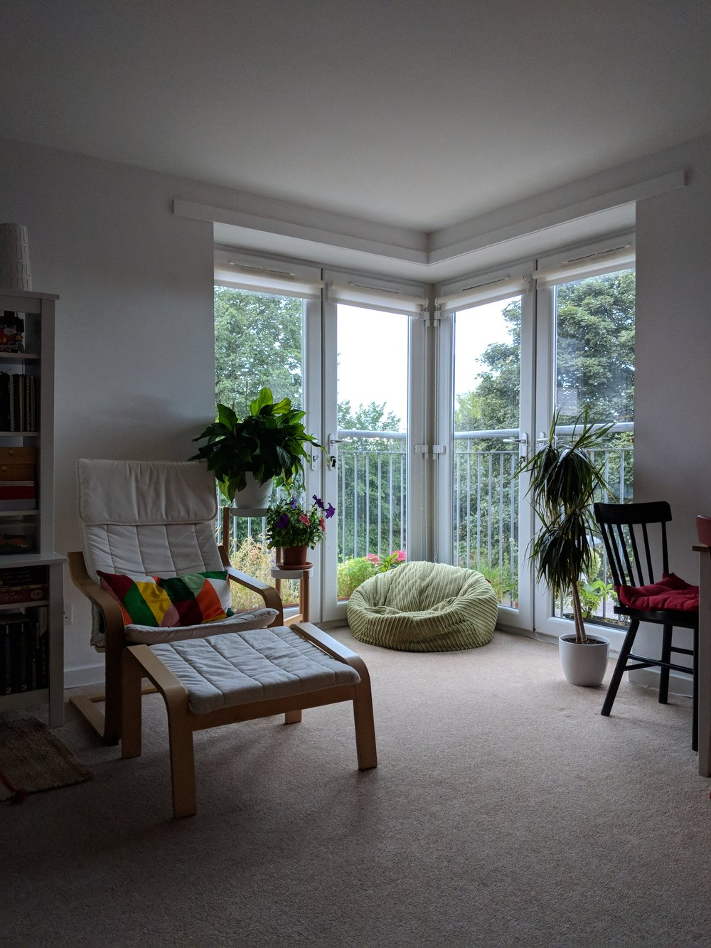 Airbnb Edinburgh, Scotland