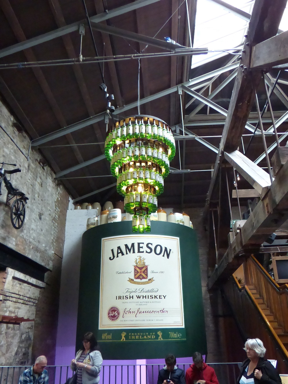 Jameson Tour