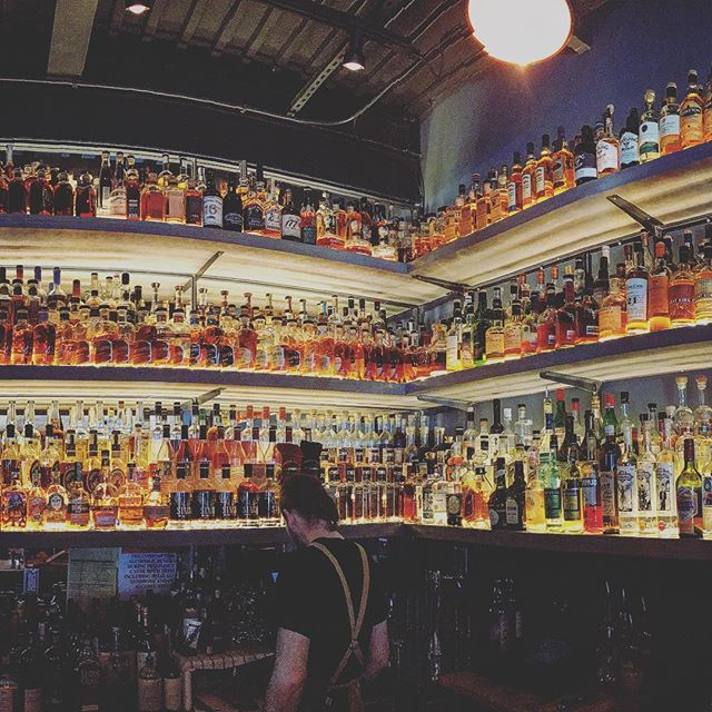 The 300+ #whiskey take at @the404kitchen #fourthweekend #fourthofjuly #independenceday #nashville #tennessee #bourbon #bourbongram #whiskeygram #instabourbon #instawhiskey #404