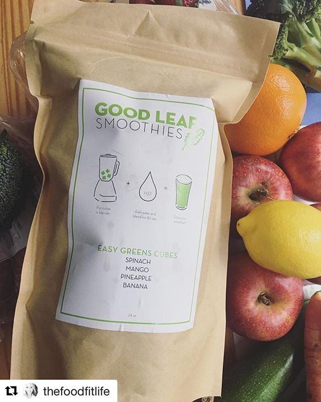 @thefoodfitlife great photo!!! Thank you so much, we're so glad you like our products (and ESPECIALLY that your little ones enjoy our green smoothies!). Check out @mikesorganicdelivery if you're in the Westchester/Greenwich area 🌿🍌🍃🥕🍎🍍 #goodleafsmoothies #thegoodleaf #smoothie #smoothies #greensmoothie #smoothiebowl #organic #organicfood #nyc #greenwich #westchester #healthy #healthyfood #healthyeating #health #nutrition #diet #weightloss #weightlossjourney #fitness #gym #yoga #wellness