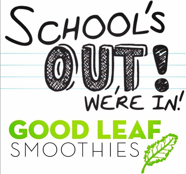 Trying to find a healthy balance between hot dogs, ice cream, and french fries shouldn't entail parents being cooped up in the kitchen while everyone's enjoying the sunshine. In LESS than 5 minutes you can whip up organic Good Leaf Smoothies for an entire family (that includes clean up time folks!!!). Get out of the kitchen and get back in the pool! #goodleafsmoothies #thegoodleaf #organic #nongmo #smoothie #smoothies #greensmoothie #organicfood #vegetarian #vegan #fruit #vegetables #kids #summer #diet #nutrition #weightloss #health #healthy #healthyfood #gym #fitness #yoga #wellness #nyc