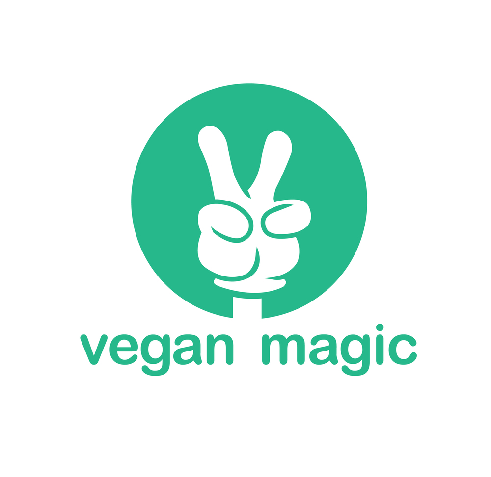 Vegan Magic App