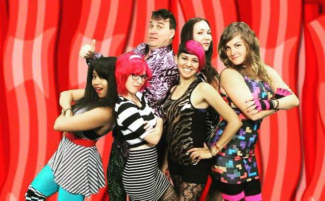 Tuesday, Oct 17th Igor and the Red Elvises The Mermers + opener TBA Doors at 9pm $10 at the door