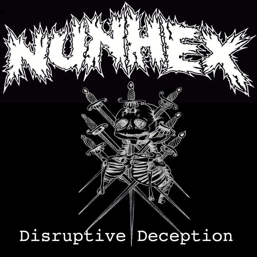 NUNHEX - 7 years of disruption and the return to Gainesville.  https://nunhex.bandcamp.com/album/disruptive-deception   Völtage - NWOBHM influence from ATLANTA. FFO: Judas Priest!!  https://m.facebook.com/voltagehvymtl/   Fuckin' Lovers - Ex Allergy FFO: Fuckoff   https://fuckinlovers.bandcamp.com/releases   Karborator - Noisy hardcore D-Beat from Orlando FL!  https://karborator.bandcamp.com/   Stunner - FFO: Judas Priest and pile drivers  https://stunnernwothm.bandcamp.com/   Doors at 9pm $7 PRE-SALE |  Buy Tickets   $10 @ DOOR