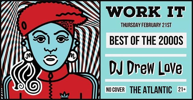 Dance party tonight!!!! 21+ 🍹 10PM 🙌🏽 NO COVER ❤️