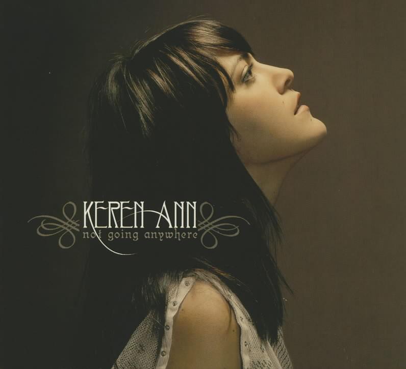Keren Ann by Karen Collins