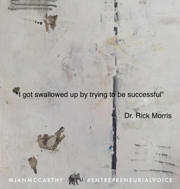 dr rick morris
