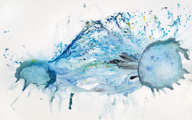 ClaraBerta Swimming in Love_60x96.jpeg