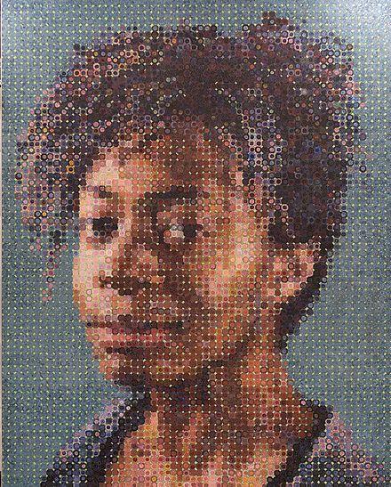 86thStreet-_Chuck_Close,_Subway_Portraits_(31374025090).jpg