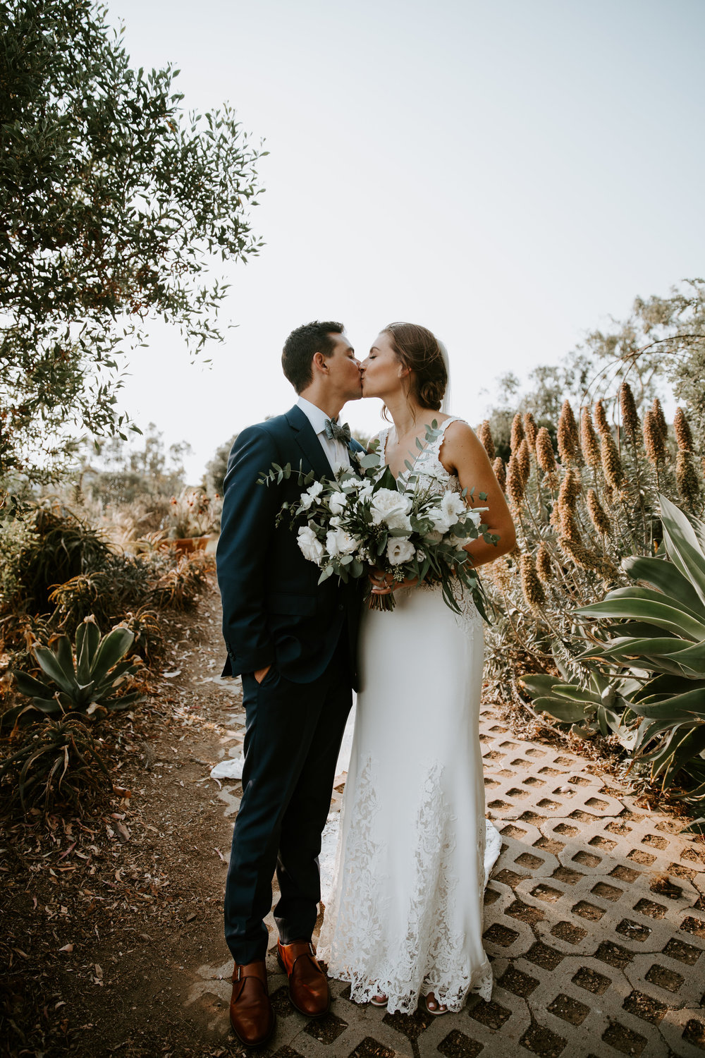 Rancho Del Cielo Malibu Socal Wedding May Iosotaluno Photography