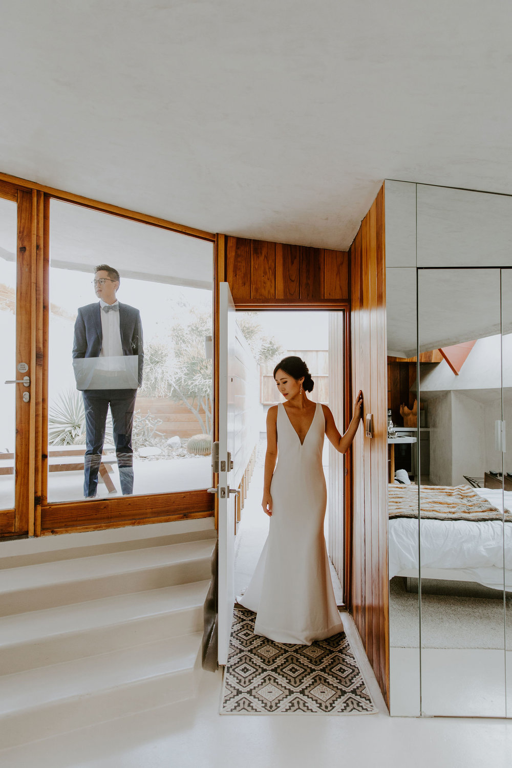 Palm Springs Lautner Compound Wedding May Iosotaluno Photography 82.jpg