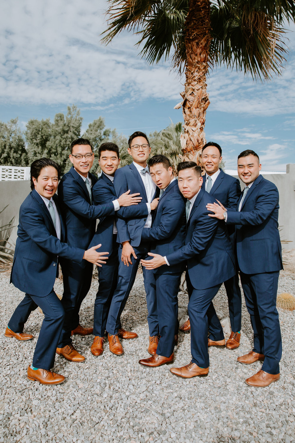 Palm Springs Lautner Compound Wedding May Iosotaluno Photography 120.jpg