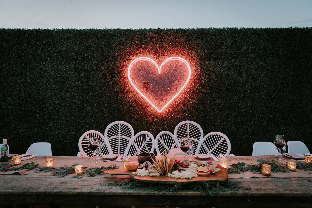 Mid Century Modern Palm Springs Wedding Lautner Compound May Iosotaluno Photography 31